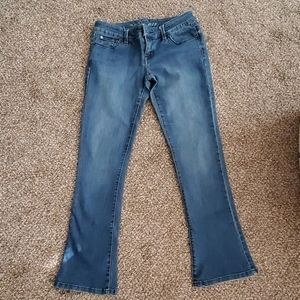 Women's Limited 678 Jeans Size 2S